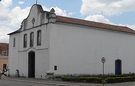 Igreja de Santo Antônio - Igreja Matriz