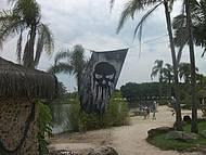 Ilha dos Piratas