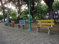 A Praça.