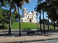 Praça do Carmo
