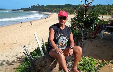 Baía Formosa - Praia Baia Formosa