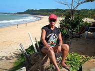 Praia Baia Formosa