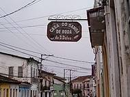 O Local É como um Centro de Cultura e Tradição .