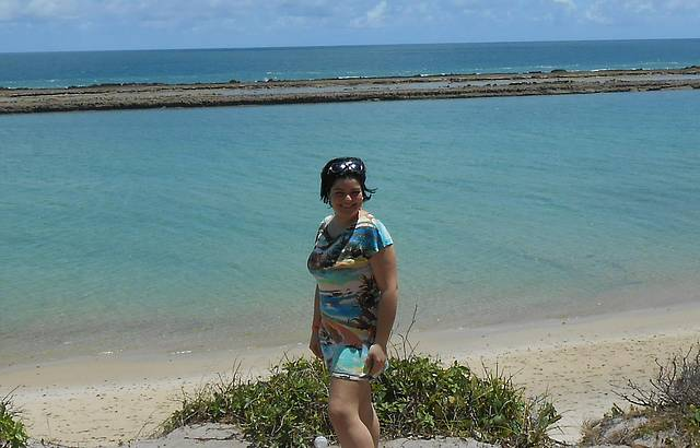 Praia Muro Alto