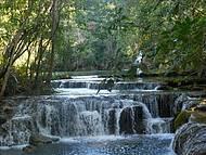 Trilha das Cachoeiras