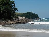 Fim da Praia