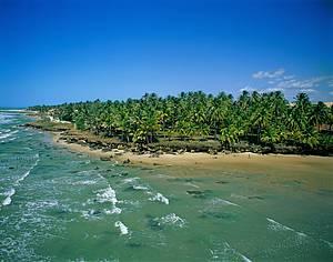 Encantos típicos do Ceará: Águas verdes e muito vento<br>
