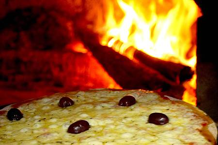 No Bixiga, opções e pizzas para todos os gostos