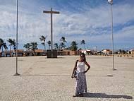 Marco da Primeira Missa no Brasil