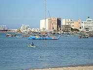 Região Portuária