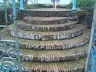 Escada Casarão