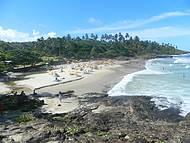 Alta Temporada e Praia Limpa, Maravilhoso...