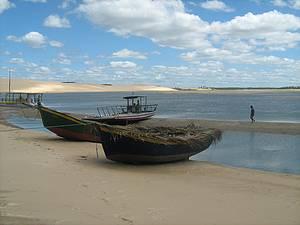 Mundaú, Flexeiras e Guajiru