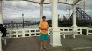 Mirante da Ponte Hercílio Luz