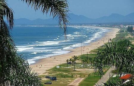 Brejatuba - Boas ondas atraem surfistas e são cenários de campeonatos