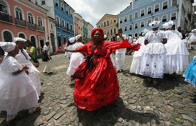 Festa Literária agita Salvador