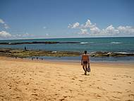 Praia Arakakaí