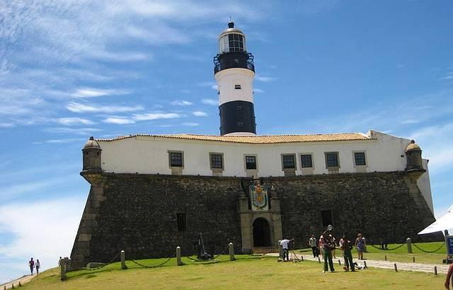 A beleza da Bahia