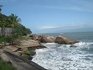 Praia Martin de S�