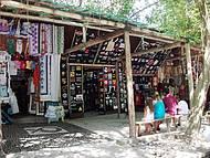Lojas de Artesanato