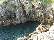 Trechos da ilha de Maricá. Um paraíso!