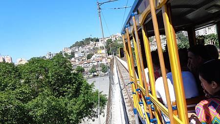 Rio de Janeiro - Famoso Bonde Pelos Arcos da Lapa