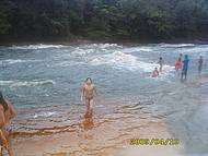 Cachoeira Urubuí
