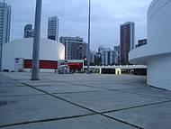 Projetado por Niemeyer