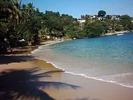 Praia da Figueira, lugar perfeito de Angra