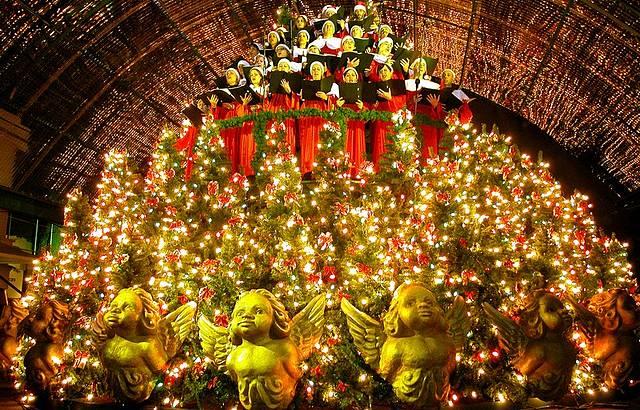 Emocionantes eventos remetem aos festejos natalinos