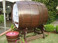 São Roque, Eternamente a Terra do vinho -Expo São Roque