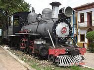 Locomotiva 206