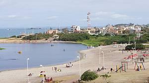Lagoa de Iriri