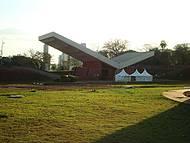 Concha Acústica do Parque das Nações