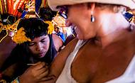 Conhecer as aldeias indígenas