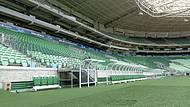 Bela Arena Palmeiras