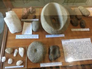 Visitar o Sítio Arqueológico Sambaqui da Beirada