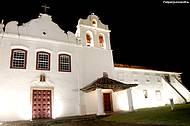 Noite no Convento