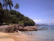 Esta � a Praia dos Castelhanos