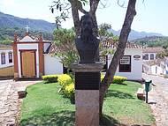 Em Homenagem a Tiradentes o Mártir da Nossa Historia