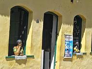 Centro histórico P Seguro