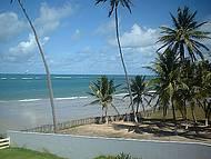 Praia de Búzios no Rio Grande do Norte