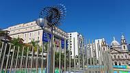 Região da Praça XV