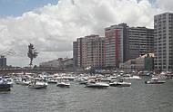 Festa nas Águas do Rio Capibaribe