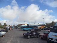 Estacionamento da Praia