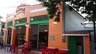 Delícias variadas em Paquetá
