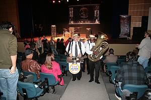 Festival de Jazz anima as noites frias de julho