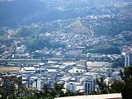 Em1861, D.Pedro II o escalou para apreciar a vista da cidade.