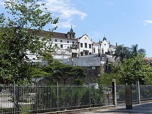 Conjunto do Convento de Santo Antônio