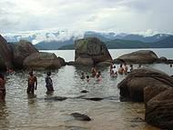 Mergulhar na Ilha Anchieta!